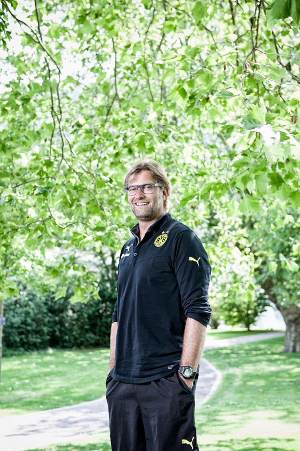 Jürgen Klopp, Fussballtrainer