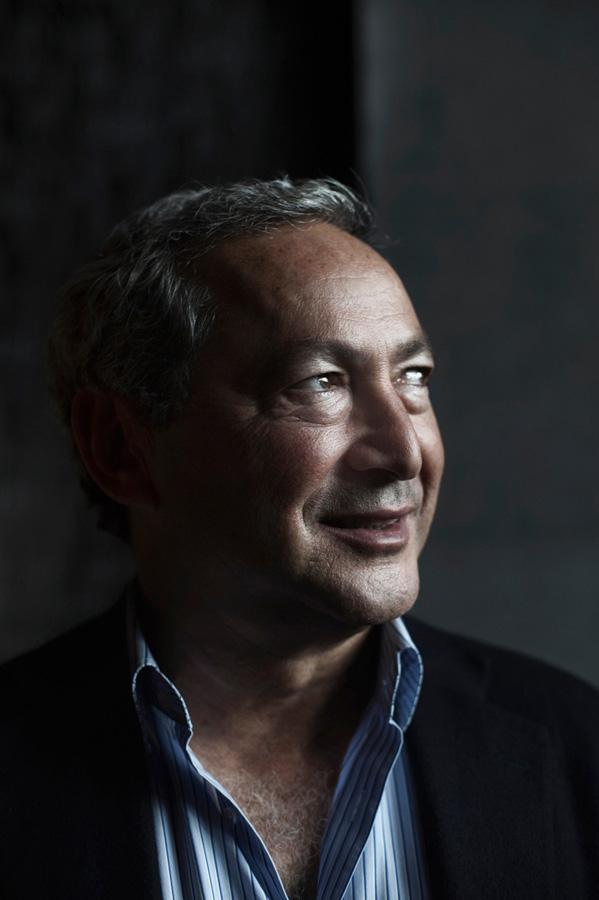Samih Sawiris, ägyptischer Unternehmer