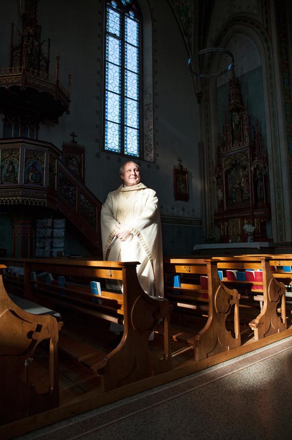 Jaroslaw Duda, katholischer Pfarrer