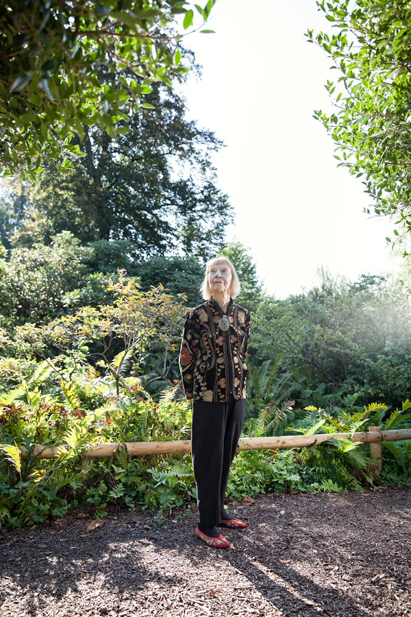 Charlotte Peter, Reisejournalistin