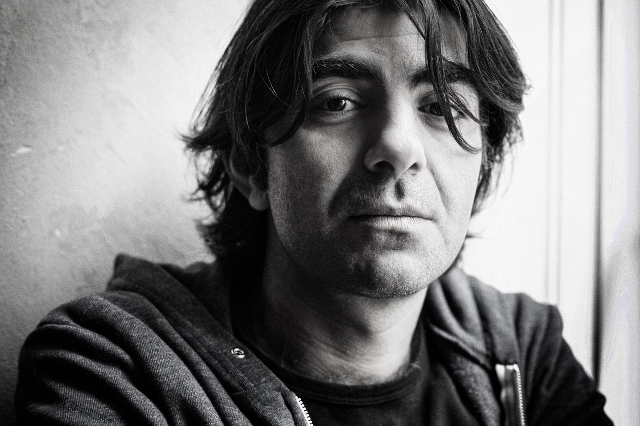 Fatih Akin, deutsch-türkischer Filmregisseur