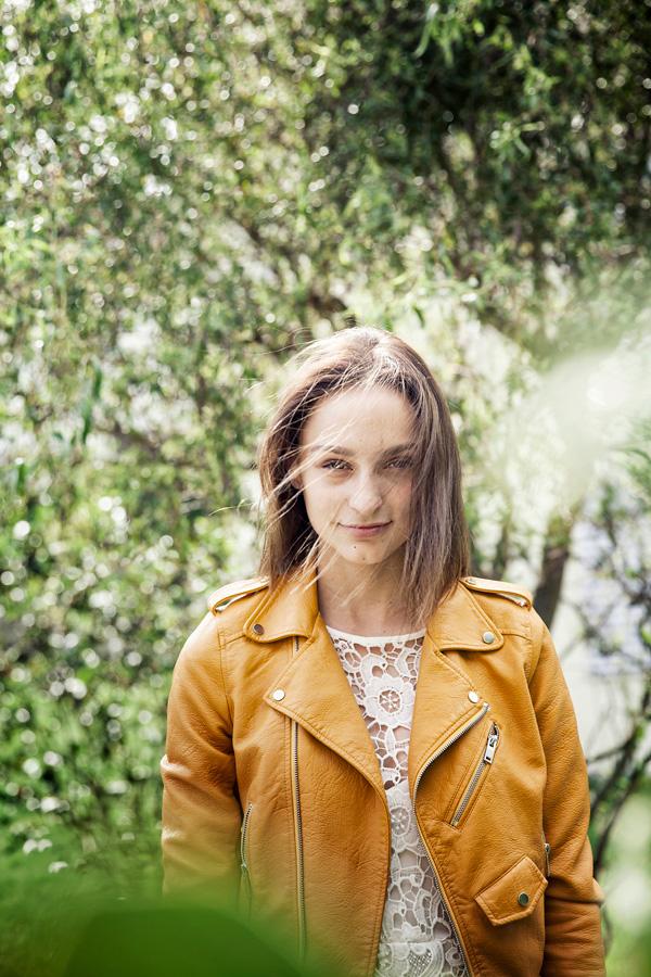 Laura Mattaboni, Model
